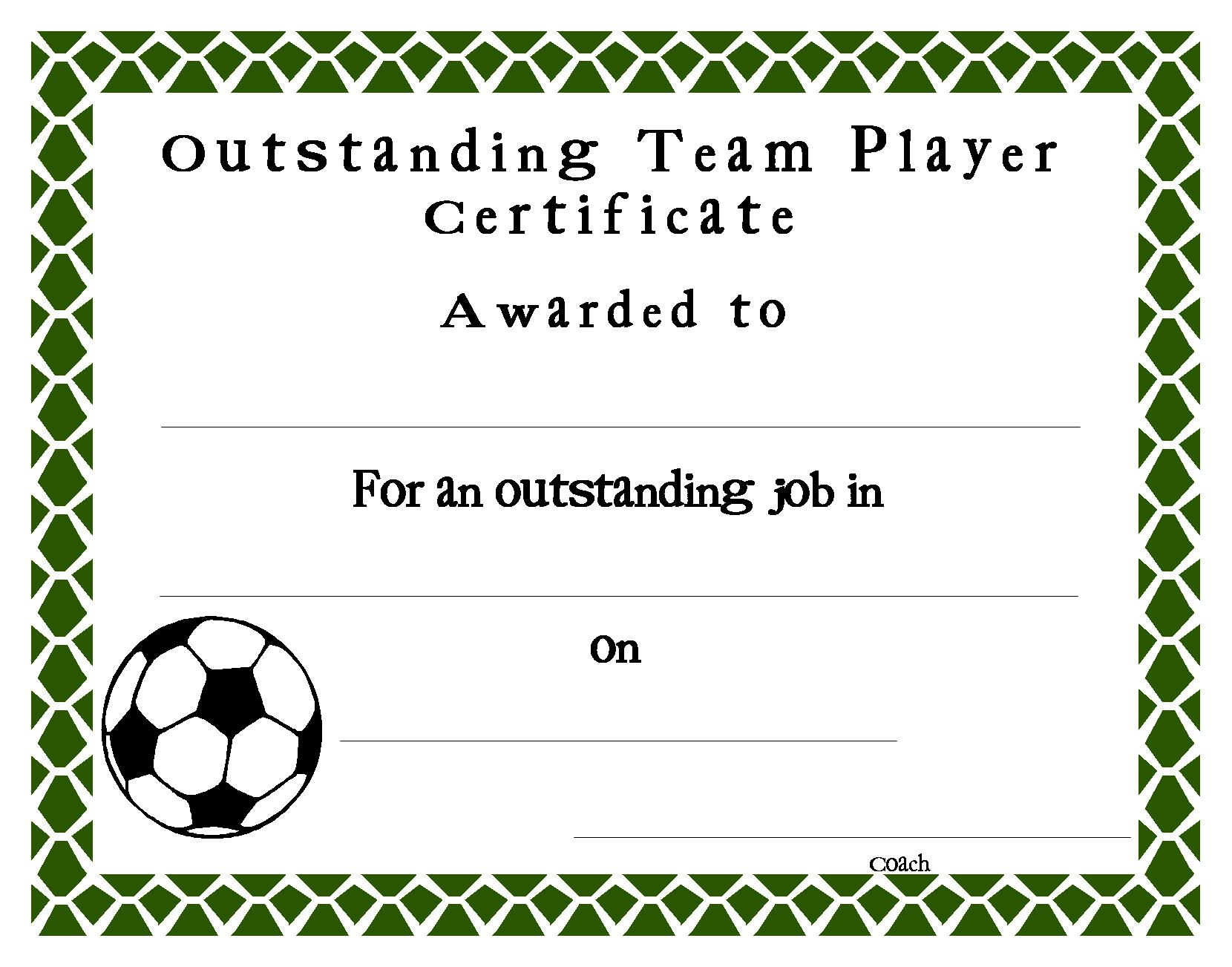 soccer certificate templates - index of user cimage